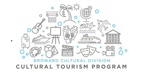 Cultural Tourism Program (CTP) Application Workshop tickets