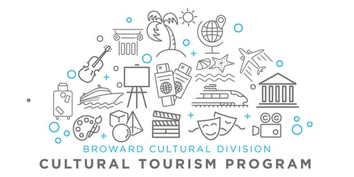 Cultural Tourism Program (CTP) Application Workshop