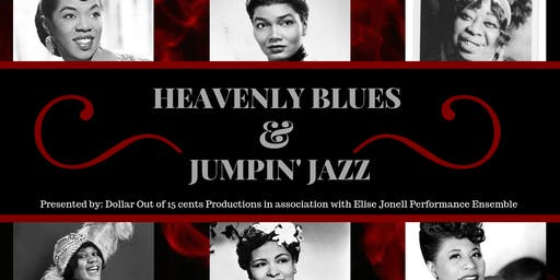 Heavenly Blues & Jumpin' Jazz