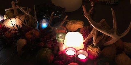 Samhain Ritual for Deep Healing with Kundalini Yoga tickets