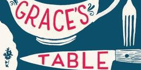 St. John's Youth in Service with Grace's Table! tickets