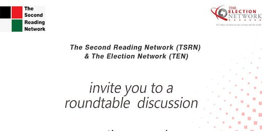 National Institute for Electoral Studies {Round-table Discussion}
