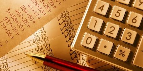 Accounting Basics for New Business Owners tickets