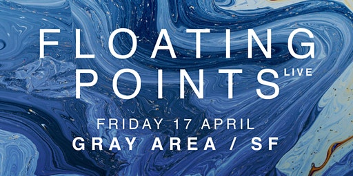 Floating Points - LIVE