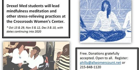 Stress Relief for Caregivers Group tickets