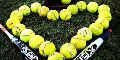 KW Wash Twp VS KW Cumberland County Softball Game Saturday 10-19