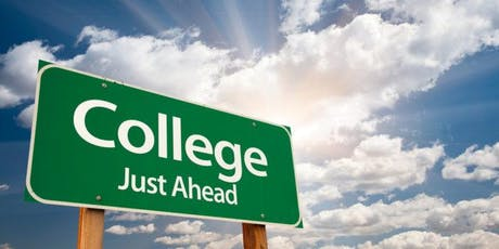 Navigating the College Transition Process tickets