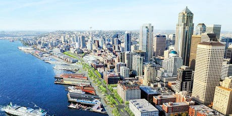 Lunch and Learn: Waterfront Seattle Program Presentation tickets