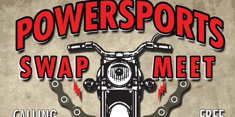 Powersports Swap Meet tickets