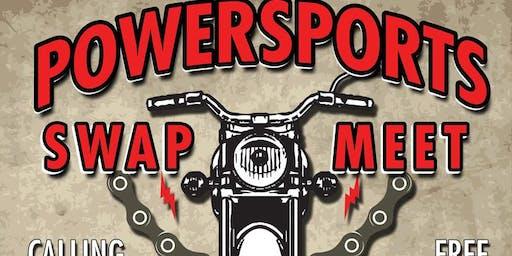 Powersports Swap Meet