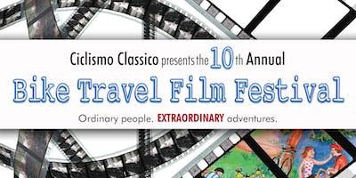 The 10th Annual Ciclismo Classico Bike Travel Film Festival