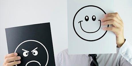 Réunion d'information gratuite sur la Pleine Conscience /Mindfulness billets