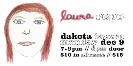 Laura Repo tickets