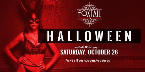 Halloween at Foxtail