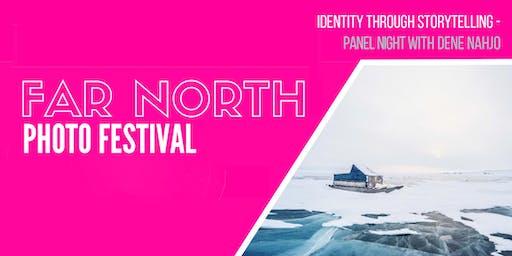 """""""Identity Through Storytelling"""" - Far North Photo Festival"""