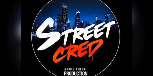 STREET CRED Movie Premiere & Red Carpet Event