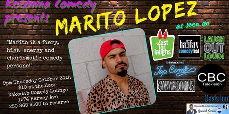 Marito Lopez tickets