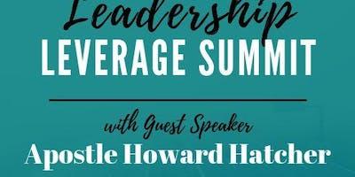 Leadership Leverage Summit 2019