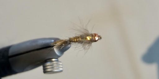 November Fly Tying Class