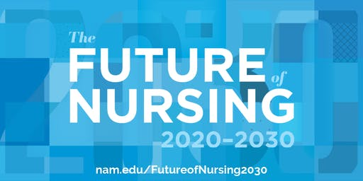 Future of Nursing 2020-2030: Technical Panel Webinar