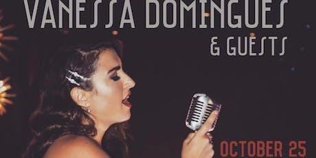 Vanessa Domingues Going Away Halloween Bash tickets