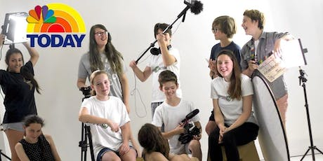 YouTube/Acting Camp (Act, Film, YouTube, Create) tickets