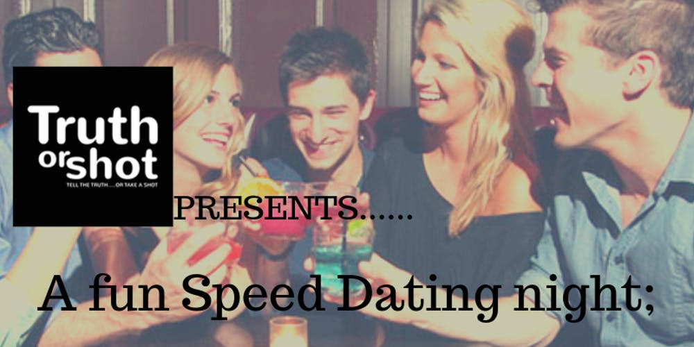 speed dating whitby