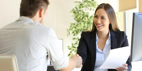 Brandywine Counseling Career Fair tickets
