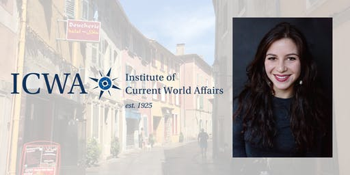 French identity politics with ICWA fellow Karina Piser