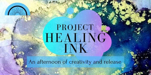 Project Healing Ink: Goddess Boxes!