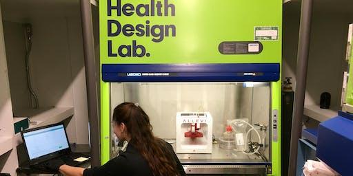 Jefferson 3D Bioprinting Demo Day feat Allevi