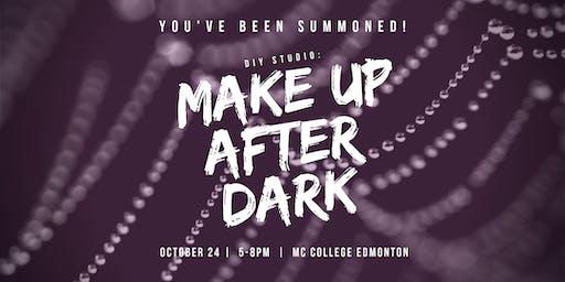 DIY Studio: Makeup After Dark