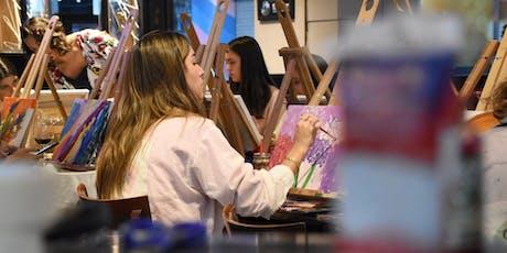 Arte entre Copas -  @munino - Mercado Alberdi entradas