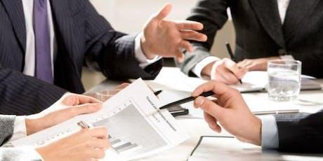 Nuovi obblighi per gli imprenditori e strumenti di controllo di gestione biglietti