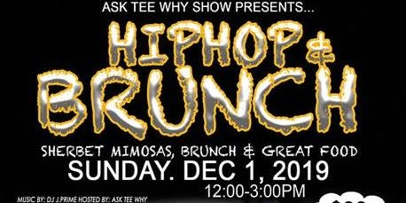 Hip Hop & Brunch