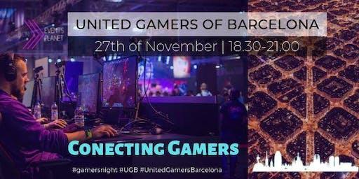 United Gamers of Barcelona