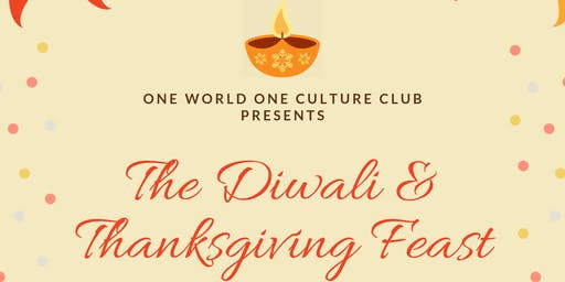 Diwali & Thanksgiving Party - Desautels Faculty of Management (McGill)