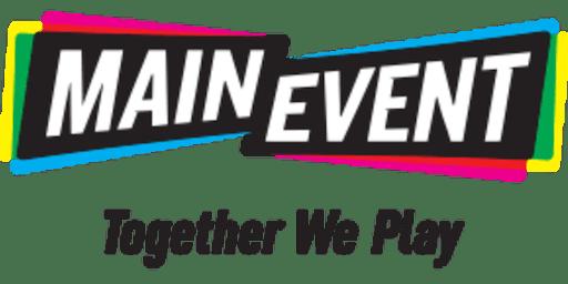 Funtober- Main Event Tulsa