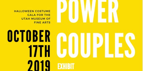 UMFA Black Tie Costume Fundraiser tickets
