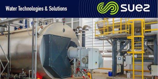 2019 SUEZ Boiler Water Technical Seminar - Toronto East