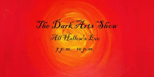 The Dark Arts Show
