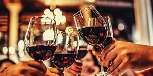 Italian Wine Pairing Dinner with Azienda Uggiano of Tuscany
