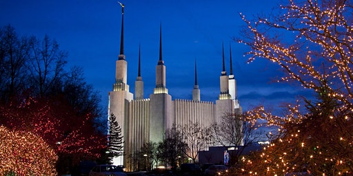 Washington DC Temple Choir