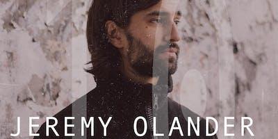 Jeremy Olander (Vivrant.Anjunadeep)