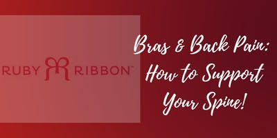 Bras & Back Pain: How to Support Your Spine