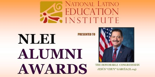 NLEI ALUMNI AWARDS