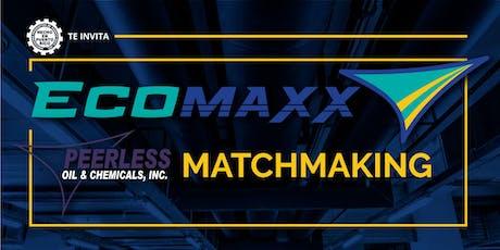 Ecomaxx Matchmaking entradas