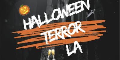 Halloween Terror LA