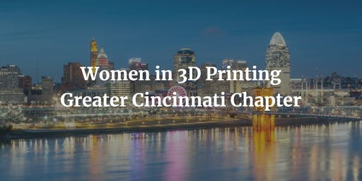 Women in 3DPrinting Greater Cincinnati - Tour of GE Aviation ATC