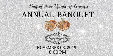 RACC Annual Banquet tickets